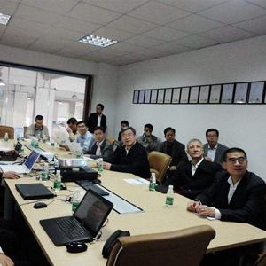 2015 胜博发官网123应急广播系统和胜博发官网123电话系统培训会成功举行
