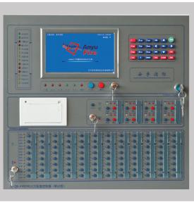JB-QB-AY8200型胜博发游戏sbf223控制器(联动型))
