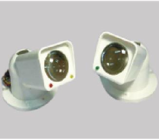 线性光束感烟ballbet体育下载探测器